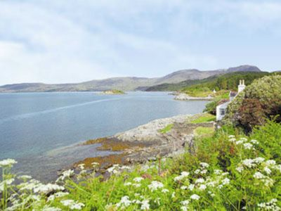 Photo for 3 bedroom accommodation in Ardaneaskan, near Lochcarron
