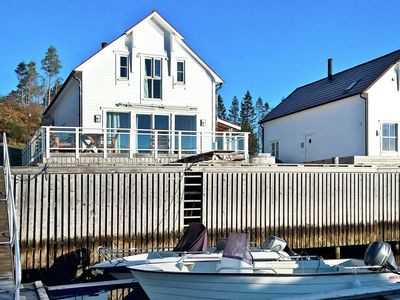 Photo for 5 star holiday home in GURSKØY