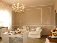Tutto bene, excellent, stylish, ideal for families and children, perfect location