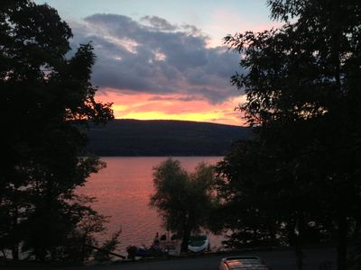 Photo for 3BR Cottage Vacation Rental in Middlesex, New York