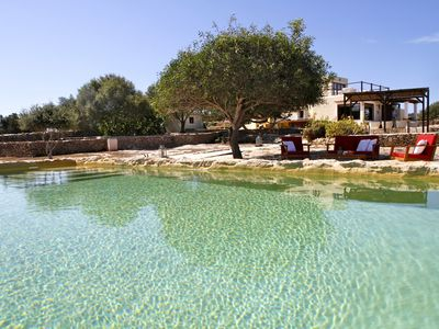 Photo for 5BR Cottage Vacation Rental in Formentera, Baleares