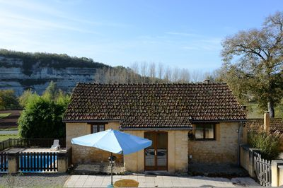 The Haybarn - spacious gite for 2 people