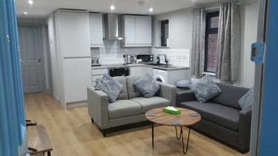 Photo for Luxury Apartment in the Heart of Liverpool City Centre