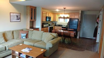 Photo for Beautiful Ski In/Out Sugarloaf Condo Close to Great Amenities