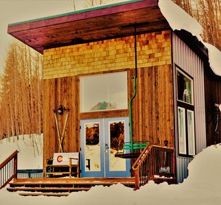 Photo for Private Cabin w/ Hot Tub near Purgatory Resort.  Best views in the Southwest!