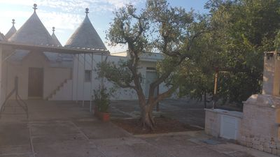 Photo for Trulli in Cisternino, a few kilometers from Ostuni - Alberobello - Torre Canne