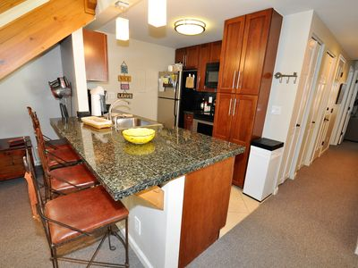 Photo for East Vail remodeled 3 Bedroom Condo #A30 w/ 4 Bathrooms
