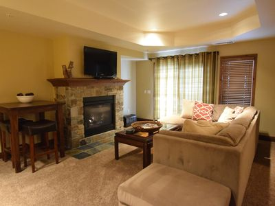 Photo for Beautiful Condo Located Downtown and Close to Payette Lake