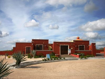 Photo for Spectacular Hacienda Style View Home