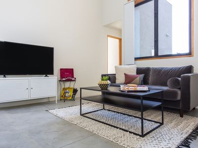Photo for Charming 2BR in North Park by Sonder