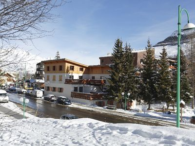 Photo for 2 bedroom Apartment, sleeps 6 in Le Freney-d'Oisans with WiFi