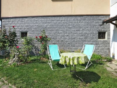 Photo for Apartment Ferienwohnung Lanterna (VIV380) in Val d'Intelvi - 4 persons, 2 bedrooms