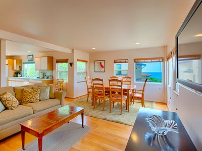 Photo for 10% OFF AUG - Del Mar Seaside Cottage w/ Ocean Views