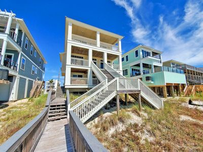 Photo for WOW! ALL-INCLUSIVE FALL/WINTER RATES FOR THIS UP-SCALE GULF FRONT HOME!