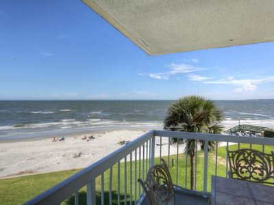 Photo for Oceanfront 3 Bedroom Rental at King & Prince