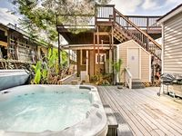 3 nights in New Orleans house near Frenchman St