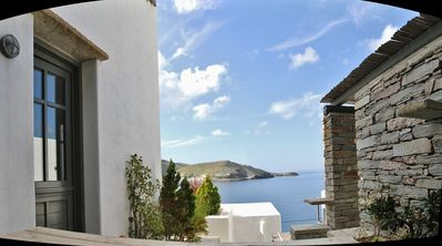 Photo for East Cycladic Modern Maisonette With Ideal Location