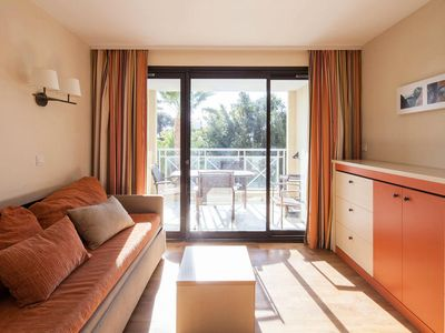 Photo for Résidence Cannes Villa Francia - Maeva Individual - 3 Rooms 6/7 People Selection