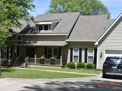 Photo for NEW LISTING! Amazing Home on Lake Martin
