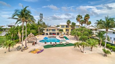 Seaside Sandpiper~ Your Fabulous Vacation Destination in The Florida Keys