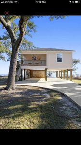 Photo for Pelican's Perch - Amazing Gulf Front home - Relax, Relax, Relax