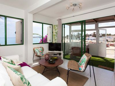 Photo for Apartament Ocean with sea view.