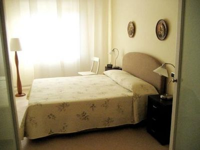 Photo for Pietrasanta holiday rental apartment   in medieval centre