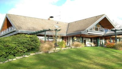 Photo for Large holiday house with conservatory in a quiet location! Near Hamburg