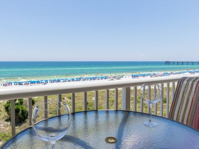 Photo for Gulfside 402 ~ True Luxury BEACHFRONT at Destin West ~ Best View in the Resort!
