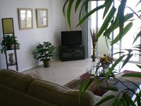 Great condo, sunny and spacious. We really enjoyed it very much and will come back again.