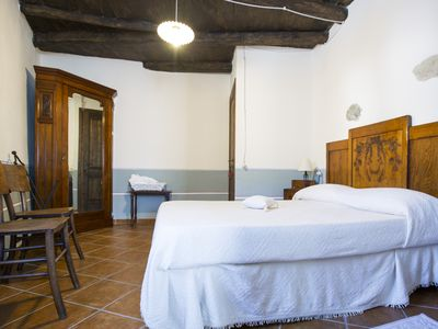 Photo for Ancient Padronale House - Room 1
