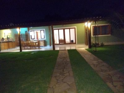 Photo for House with 2 bedrooms in broad land next to the beach