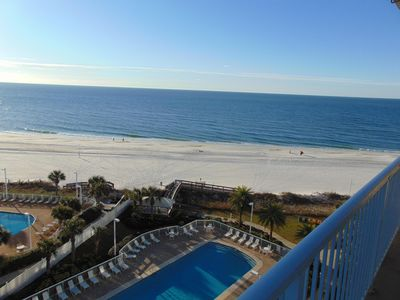 Photo for Beachfront Get Away - 3 Bedroom / 2 Bathroom