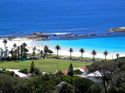 Photo for Ocean 11 Villa Camps Bay
