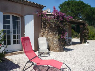 Photo for 2BR House Vacation Rental in Grimaud, Provence-Alpes-Côte d'Azur