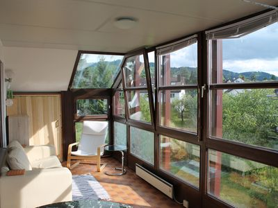 Photo for * Long term rental * Central and train near Freiburg