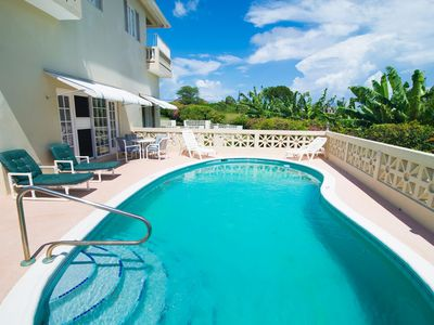 Photo for POOL! FULLY STAFFED! AFFORDABLE! Island Breeze - Montego Bay 3BR