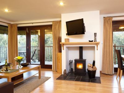 Photo for 4 bedroom accommodation in Calbourne