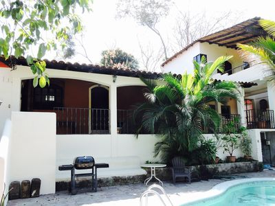 Photo for Spacious House with pool in suchitoto