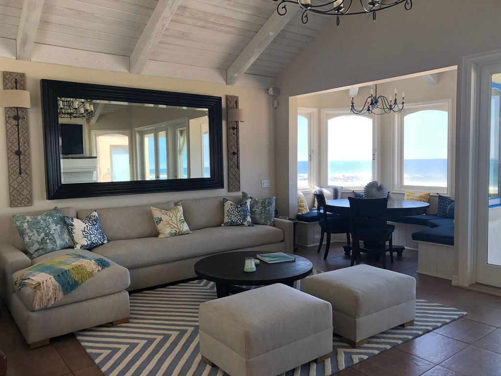 Breezy Beach Front Luxury Living Newport Beach Newport Beachorange