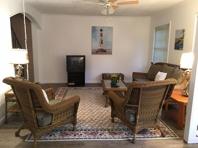 Photo for Folly Jewel - Pet Friendly - Winter Monthly Rentals