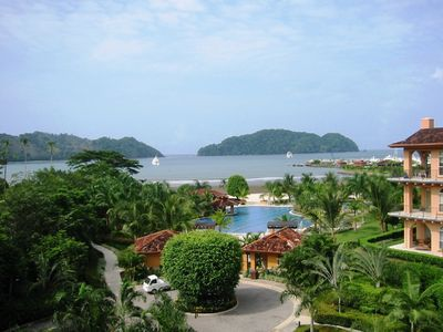 Photo for Dream Vacation, Luxury Condo with Ocean View in Los Suenos, Costa Rica