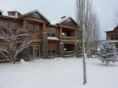 Photo for Exceptional Accommodations, Great Value, Jordanelle, Deer Valley, Park City