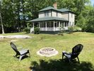 3BR House Vacation Rental in Bristol, Maine