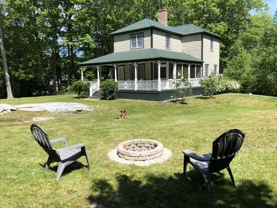 Photo for The Round Pond Getaway at Moxie Cove