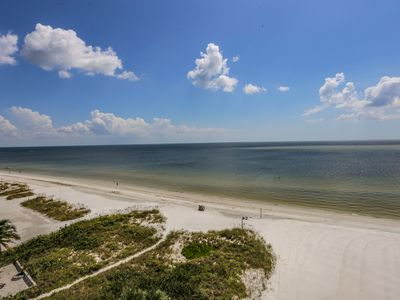 Photo for 3BR Condo Vacation Rental in Fort Myers Beach, Florida