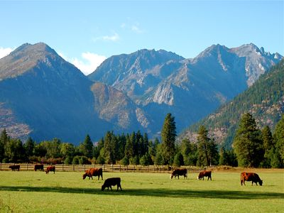 Photo for Experience Leavenworth at The Ranch House & Fromms' Fields Access