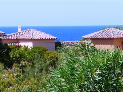 Photo for Lovely Sea Views Cottage-Apartment - 6 mins Walk to the Beach