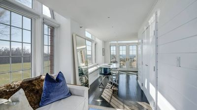 Photo for New Listing: Beautifully renovated unit at The Montauk Manor, endless light-filled living spaces with gorgeous view of the bay!