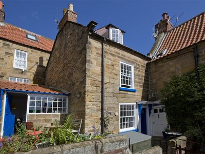 Photo for 2 bedroom Cottage in Robin Hoods Bay - G0085